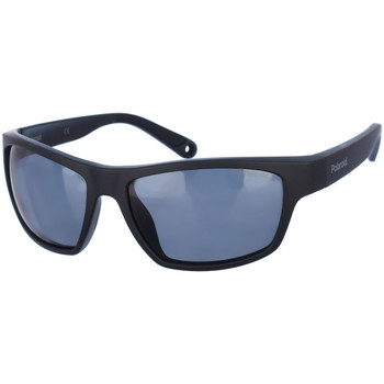 Relojes & Joyas Gafas de sol Polaroid Gafas de sol flotantes Negro