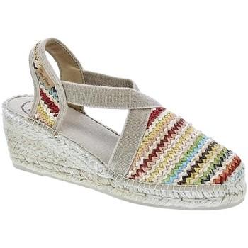Zapatos Mujer Zapatos de tacón Toni Pons Terra-Ma Multicolor