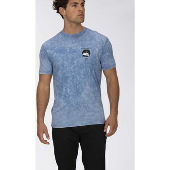 textil Hombre Camisetas manga corta Hurley M Msi Tie Dye S/S
