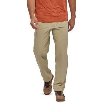 textil Hombre Pantalones con 5 bolsillos Patagonia m&39;s quandary pants - reg el cap khaki