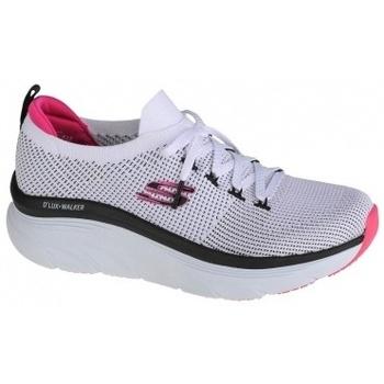 Zapatos Mujer Running / trail Skechers DLux Walker Otros