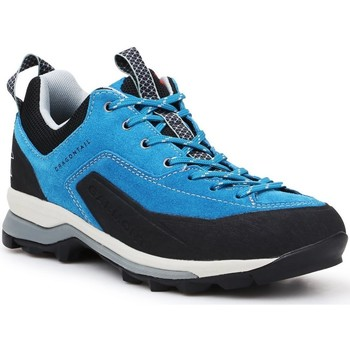Zapatos Mujer Running / trail Garmont Dragontail WMS 002479 azul