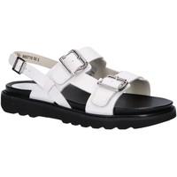 Zapatos Mujer Sandalias Kickers 860710-50 NEOSUMMER Blanco
