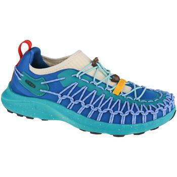 Zapatos Hombre Multideporte Keen Uneek Snk Bleu