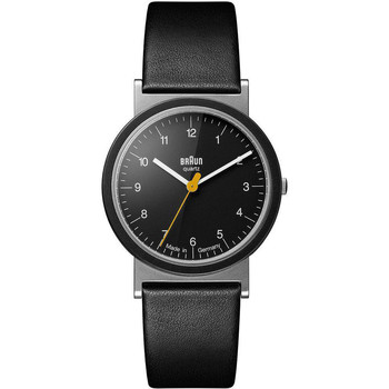 Relojes & Joyas Mujer Relojes analógicos Braun Brawn AW10, Quartz, 33mm, 3ATM Plata