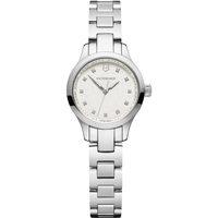 Relojes & Joyas Mujer Relojes analógicos Victorinox 241875, Quartz, 28mm, 10ATM Plata