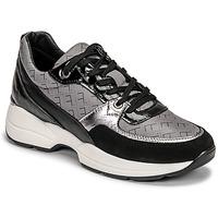 Zapatos Mujer Zapatillas bajas Fericelli PIRYNA Negro