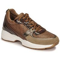 Zapatos Mujer Zapatillas bajas Fericelli PIRYNA Beige