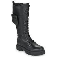 Zapatos Mujer Botas urbanas Fericelli PISA Negro
