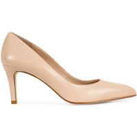 Zapatos Mujer Zapatos de tacón Paco Gil RITA Beige