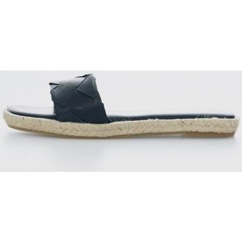 Zapatos Mujer Alpargatas Penelope 5976 Noir