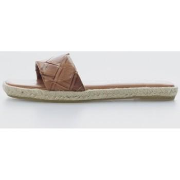 Zapatos Mujer Alpargatas Penelope 5976 Marron