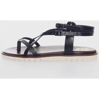 Zapatos Mujer Sandalias Porronet 2753 Negro