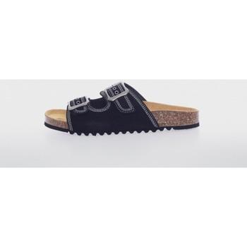 Zapatos Mujer Zuecos (Mules) Belang 05345 Negro