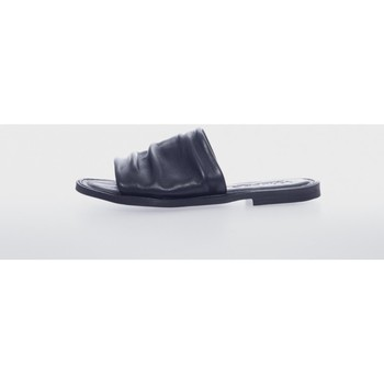 Zapatos Mujer Zuecos (Mules) Wikers 77191 Negro