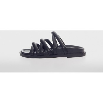 Zapatos Mujer Zuecos (Mules) Kamome C1430 Noir