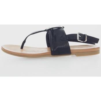 Zapatos Mujer Sandalias Inuovo 101144 Negro