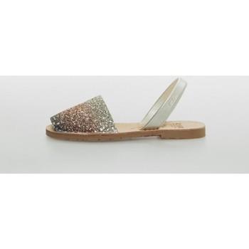 Zapatos Mujer Sandalias Ria 27224-S2 Plata