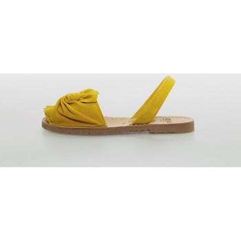 Zapatos Mujer Sandalias Ria 27167-S2 Amarillo