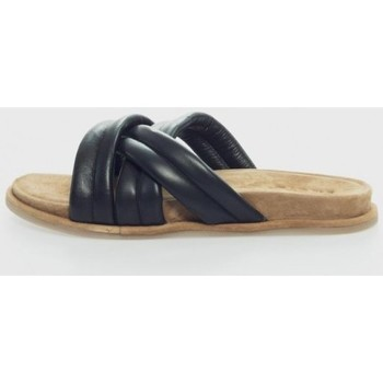 Zapatos Mujer Zuecos (Mules) Inuovo 777002 Negro
