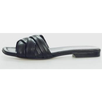 Zapatos Mujer Zuecos (Mules) Bryan 4600 Negro