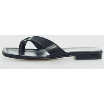 Zapatos Mujer Chanclas Bryan 4604 Negro