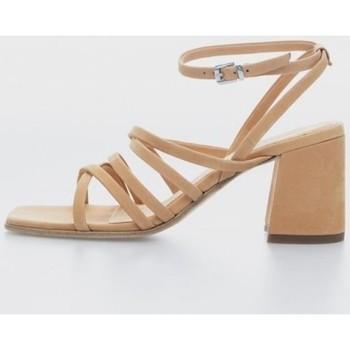 Zapatos Mujer Sandalias Kennel + Schmenger 51 67520 355 Beige