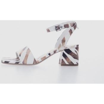 Zapatos Mujer Sandalias Kennel + Schmenger LOU Beige