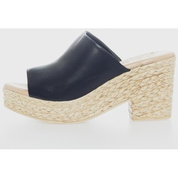 Zapatos Mujer Zuecos (Mules) Cokketta 492 Negro