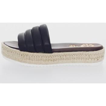 Zapatos Mujer Zuecos (Mules) Porronet 2768 Negro