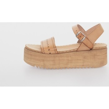Zapatos Mujer Sandalias Musse & Cloud BEXY Beige