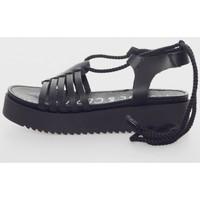 Zapatos Mujer Sandalias Musse & Cloud BILY Negro