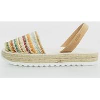 Zapatos Mujer Sandalias Ria 21920-27062 Marrón
