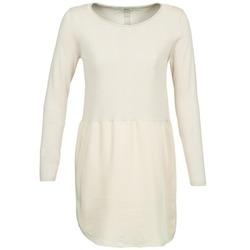 textil Mujer vestidos cortos Only DANCER CRUDO