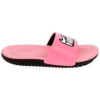 Zapatos Niña Chanclas Nike Kawa K Rose 1010474240016 Rosa
