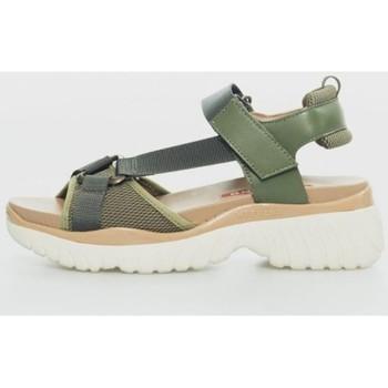 Zapatos Mujer Sandalias Weekend 15028 Verde