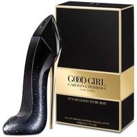 Belleza Mujer Perfume Carolina Herrera Good Girl Supreme - Eau De Parfum - 80ml - Vaporizador Good Girl Supreme - perfume - 80ml - spray