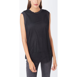 textil Mujer Tops / Blusas Sinty SI-210006 NEGRO