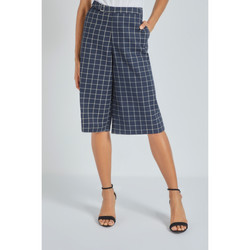 textil Mujer Shorts / Bermudas Sinty SI-290069 AZUL