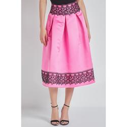 textil Mujer Faldas Anany AN-250018 ROSA