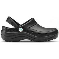 Zapatos Hombre Zapatos para el agua Feliz Caminar zueco laboral SIROCOS - Naturfly Negro