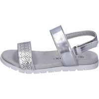 Zapatos Niña Sandalias Sprox BH352 Plata