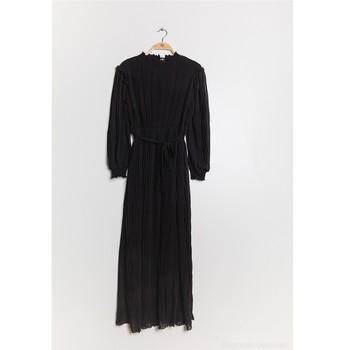textil Mujer Vestidos cortos Fashion brands 9805-2-0-NOIR Negro