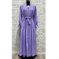 textil Mujer Vestidos cortos Fashion brands 2155-LILAS Lilas