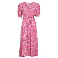 textil Mujer Vestidos cortos Fashion brands 10351-NOIR Negro