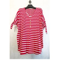 textil Mujer Tops / Blusas Fashion brands BY31R-RED Rojo