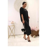 textil Mujer Tops / Blusas Fashion brands 9159-BLACK Negro