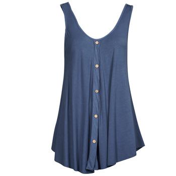 textil Mujer Tops / Blusas Fashion brands LL0070-JEAN Rosa