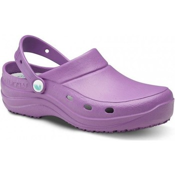 Zapatos Hombre Zapatos para el agua Feliz Caminar zueco laboral SIROCOS - Naturfly Multicolor