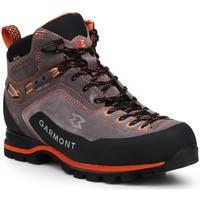 Zapatos Mujer Senderismo Garmont Vetta GTX 002425 naranja, gris